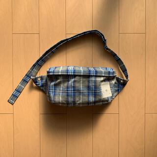 ジルサンダー(Jil Sander)のOAMC serra waist pack(ボディーバッグ)