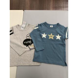 アカチャンホンポ(アカチャンホンポ)のアカチャンホンポ ロンt(Tシャツ/カットソー)