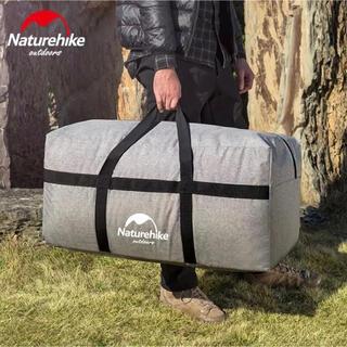 Snow Peak - 【新品】Naturehike ネイチャーハイク ダッフルバッグ 大容量エコバッグ