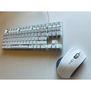 レイザー(LAZER)のRazer マウス&メカニカルキーボードセット(PC周辺機器)