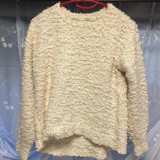 ショコラフィネローブ(chocol raffine robe)のchocol raffine robe / ニット(ニット/セーター)