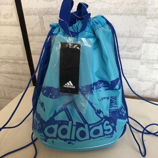 アディダス(adidas)の新品未使用 adidas アディダス プールバック スイムバック スイミング(マリン/スイミング)
