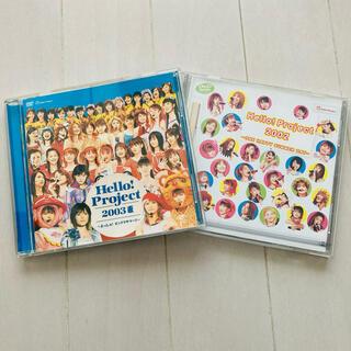 モーニング娘。 - ハロプロ LIVE DVD 2002&2003