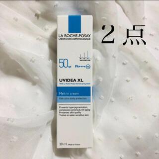 LA ROCHE-POSAY - 2点❤️ ラロッシュポゼ UVイデア XL SPF50 日焼け止め乳液)30ml