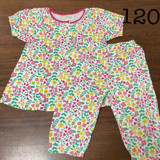 ampersand - ampersand 120 夏用パジャマ 女の子