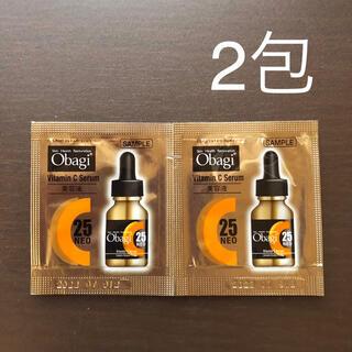オバジ(Obagi)の【送料無料*残り1個】オバジ 美容液 サンプル 2包(サンプル/トライアルキット)