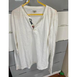 デニムアンドサプライラルフローレン(Denim & Supply Ralph Lauren)のデニムアンドサプライラルフローレン ロンT(Tシャツ/カットソー(七分/長袖))