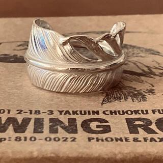 goro's - WINGROCK ウイングロック フェザーリング F/R(L)