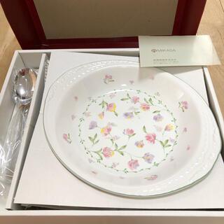 ミカサ(MIKASA)の大皿 スプーン 5セット(食器)