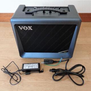 コルグ(KORG)のVOX VX50 GTV  美品! Nutube採用ギターアンプ (ギターアンプ)