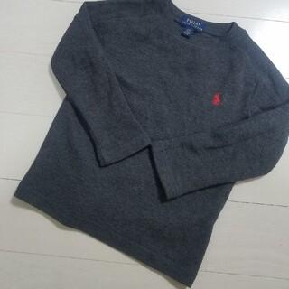 ポロラルフローレン(POLO RALPH LAUREN)のラルフローレン ロンT 2T  90(Tシャツ/カットソー)