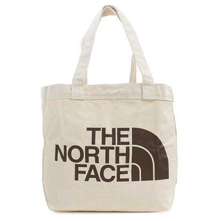 THE NORTH FACE - 日本未発売 ノースフェイストートバッグ コットントート USAモデル