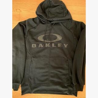 Oakley - 【OAKLEY】パーカー 値下げしました♪