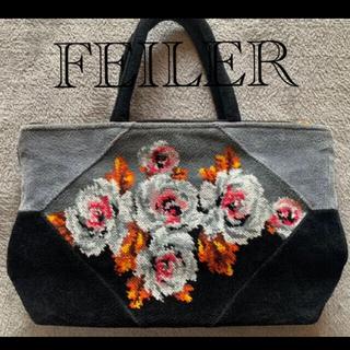 FEILER - フェイラー FEILER バッグ