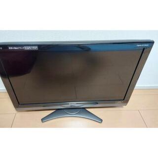 AQUOS - 美品!【2010年製】SHARPAQUOS 液晶テレビ
