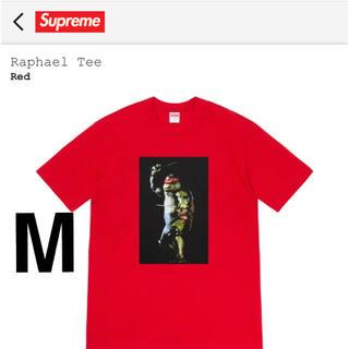 シュプリーム(Supreme)のRaphael Tee ラフェエロ ティー / Supreme  (Tシャツ(半袖/袖なし))