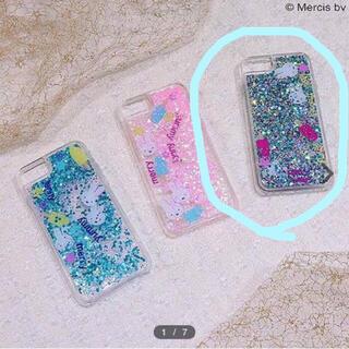 メリージェニー(merry jenny)のミッフィー   メリージェニー キラキラiPhoneケース♡(iPhoneケース)