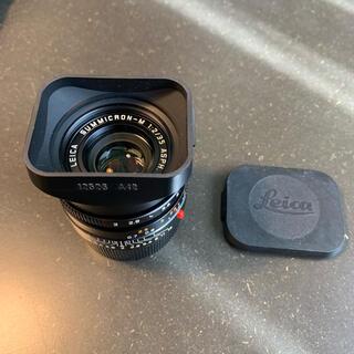 LEICA - Leica ズミクロン SUMMICRON M 35mm f2 ASPH