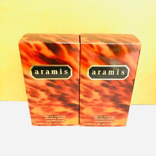アラミス(Aramis)のアラミス EDT 110ml オードトワレ 2本セット(香水(男性用))