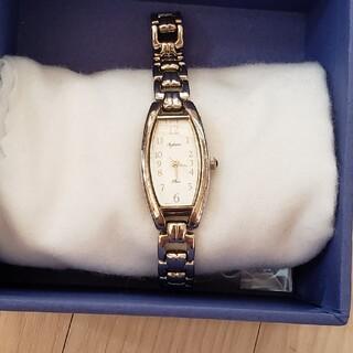 ALBA レディース腕時計
