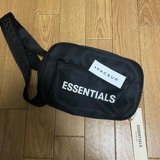 フィアオブゴッド(FEAR OF GOD)のESSENTIALS waist bag(ウエストポーチ)