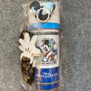 Disney - ディズニー シェフミッキー 水筒