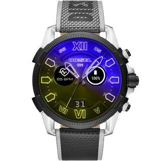 ディーゼル(DIESEL)の新品 DIESEL ディーゼル スマートウォッチ 腕時計 DZT2012J(腕時計(デジタル))