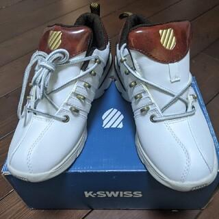 ケースイス(K-SWISS)の【専用ページ】kswiss レディース 24.5cm 2足セット(スニーカー)