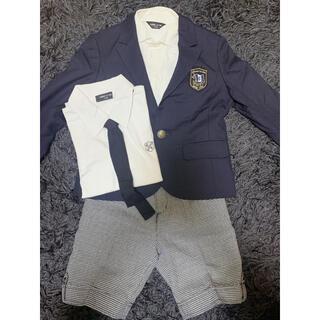コムサイズム(COMME CA ISM)のキッズ 制服(ドレス/フォーマル)