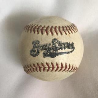 ヨコハマディーエヌエーベイスターズ(横浜DeNAベイスターズ)の横浜ベイスターズ ボール 野球ボール(ボール)