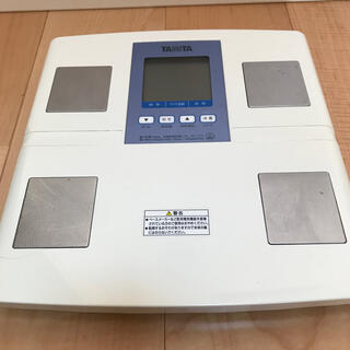 タニタ(TANITA)のタニタ 体重計 BC-704 TANITA 体脂肪計(体重計/体脂肪計)