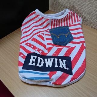 エドウィン(EDWIN)の犬服  EDWIN 春夏用 犬用品(犬)
