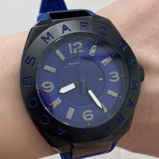 マークバイマークジェイコブス(MARC BY MARC JACOBS)のマークバイジェイコブスの腕時計(腕時計)