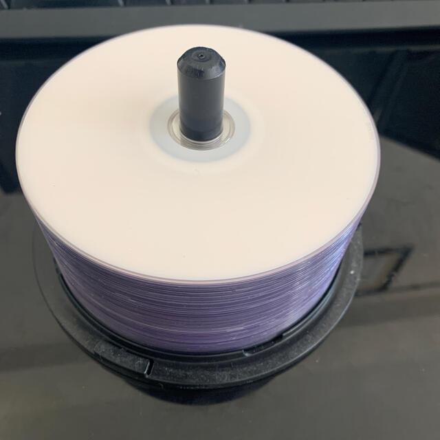 maxell(マクセル)のマクセル 録画用 DVD-R ホワイト 39枚 エンタメ/ホビーのDVD/ブルーレイ(その他)の商品写真