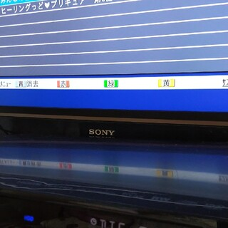東芝 - 東芝ブルーレイレコーダーD-BZ500動作品リモコンなし本体のみ