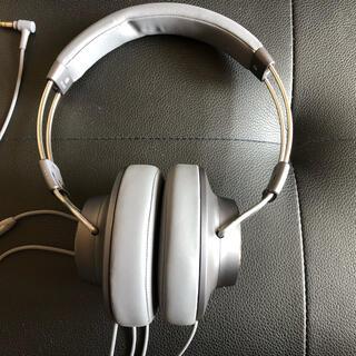 ビクター(Victor)のビクター JVC  HA-SD7 美品(ヘッドフォン/イヤフォン)