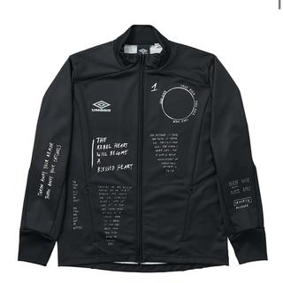 1LDK SELECT - UMBRO×PETER DE POTTER×ELIMINATOR jacket