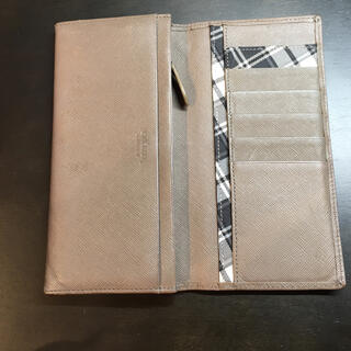 ニューヨーカー(NEWYORKER)のニューヨーカー 中古長財布 メンズ(長財布)