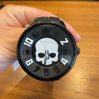 テンデンス(Tendence)のTENDENCE×HYDROGEN 腕時計(腕時計(アナログ))