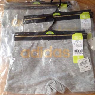 アディダス(adidas)のAdidas NEO ボクサーパンツ(ショーツ)