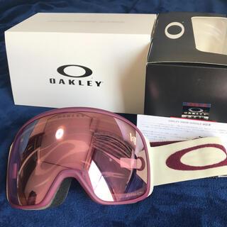オークリー(Oakley)のオークリー プリズムレンズ HI Pink ハイピンク(ウエア/装備)