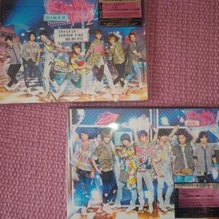 キスマイフットツー(Kis-My-Ft2)のSha la la☆Summer Time / Kis-My-Ft2 シングル(ポップス/ロック(邦楽))