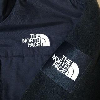 THE NORTH FACE - ノースフェイス デナリジャケット