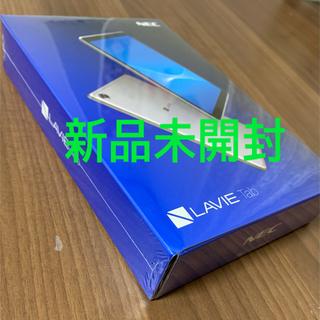 NEC - LAVIE Tab E (PC-TAB08H01)