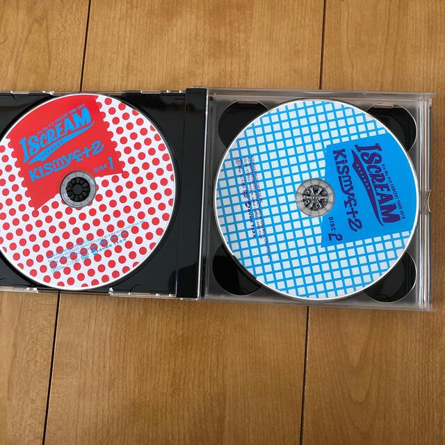 Kis-My-Ft2(キスマイフットツー)のKis-My-Ft2 CONCERT TOUR2016 エンタメ/ホビーのタレントグッズ(アイドルグッズ)の商品写真
