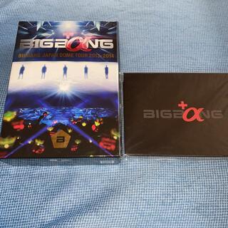 ビッグバン(BIGBANG)のBIGBANG DOME TOUR 2013~2014 Blu-ray カレンダ(ミュージック)