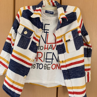Lee - Leeネルシャツ