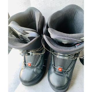 ヘッド(HEAD)のスノーボードのブーツ(ブーツ)