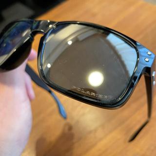 Oakley - OAKLEY ホルブルック 偏光レンズ