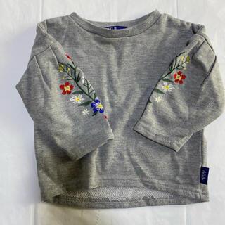 アズールバイマウジー(AZUL by moussy)のアズール AZUL 子供服 90(Tシャツ/カットソー)
